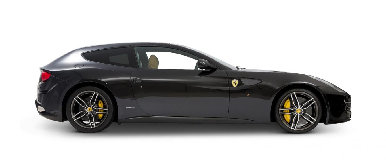 2012 Ferrari Ff Zagame Collection