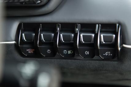 2015 Lamborghini Aventador LP750 SV