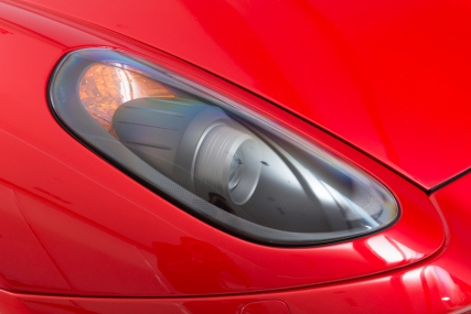 2011 Ferrari 599 Fiorano GTO